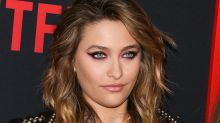 Paris Jackson Gets Support From Mom Debbie Rowe, Brother Prince and Macaulay Culkin at Intimate Performance
