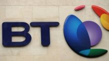BT lines up new Europe boss after Italy accounting scandal