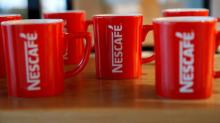 Nestle confirms guidance as third-quarter growth ticks up