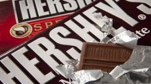 Why Hershey's Century-Old Brands Still Resonate