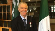 Historian who helped to design Franco-Ontarian flag dies at 74