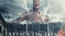 Popular Japanese Title 'Attack On Titan' Eyed By Warner Bros. For 'Fantastic Beasts' Producer David Heyman