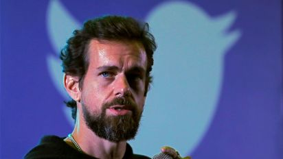 Twitter CEO trolled for 'hate mongering' in India