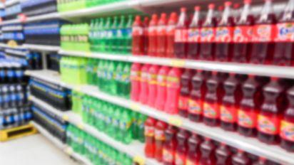 Vers une augmentation du prix des sodas ?