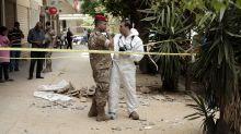 Tiroteo en Líbano deja 4 muertos; el atacante se suicida
