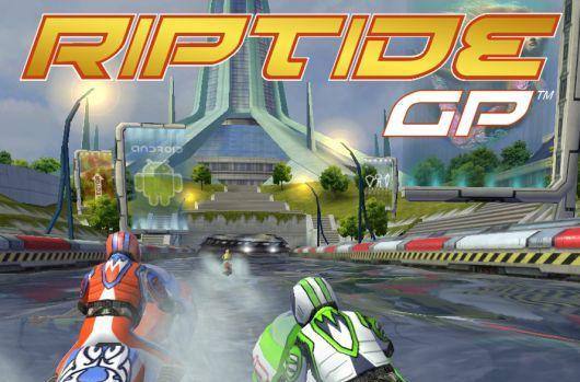 Vector Unit announces Riptide GP for Tegra 2-based Android devices
