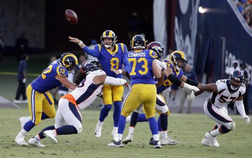 Denver Broncos | Bleacher Report | Latest News, Scores
