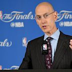 NBA commissioner Adam Silver 'disappointed' that Warriors' White House invitation withdrawn