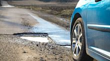 Potholes cost small firms 'millions of pounds' in damaged vehicles