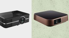 The 10 Best Projectors For Movies, Gaming And Live Sport