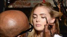 Existe un 'eyeliner' (tan fácil) que podrás utilizarlo hasta con los ojos cerrados