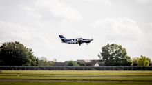 World's first hydrogen-electric passenger flight brings us 'one step closer' to zero-emissions air travel