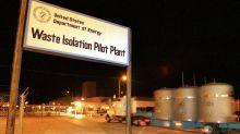 US underground nuclear waste dump explained