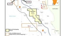 Africa Oil Announces Farmin to Azinam Block 3B/4B In South Africa