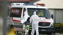 201 dead, Victoria ponders more lockdowns