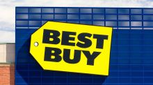Best Buy Beat Q2 Earnings Estimate, Tariffs Hurt Outlook