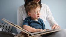 La importancia de leerle a tu hijo