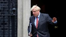 Boris Johnson faces 'certain' defeat in vote on imposing Covid restrictions, as cross-part revolt grows