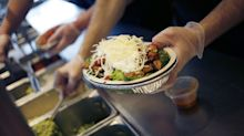 Chipotle downgraded on concerns over African swine fever impact