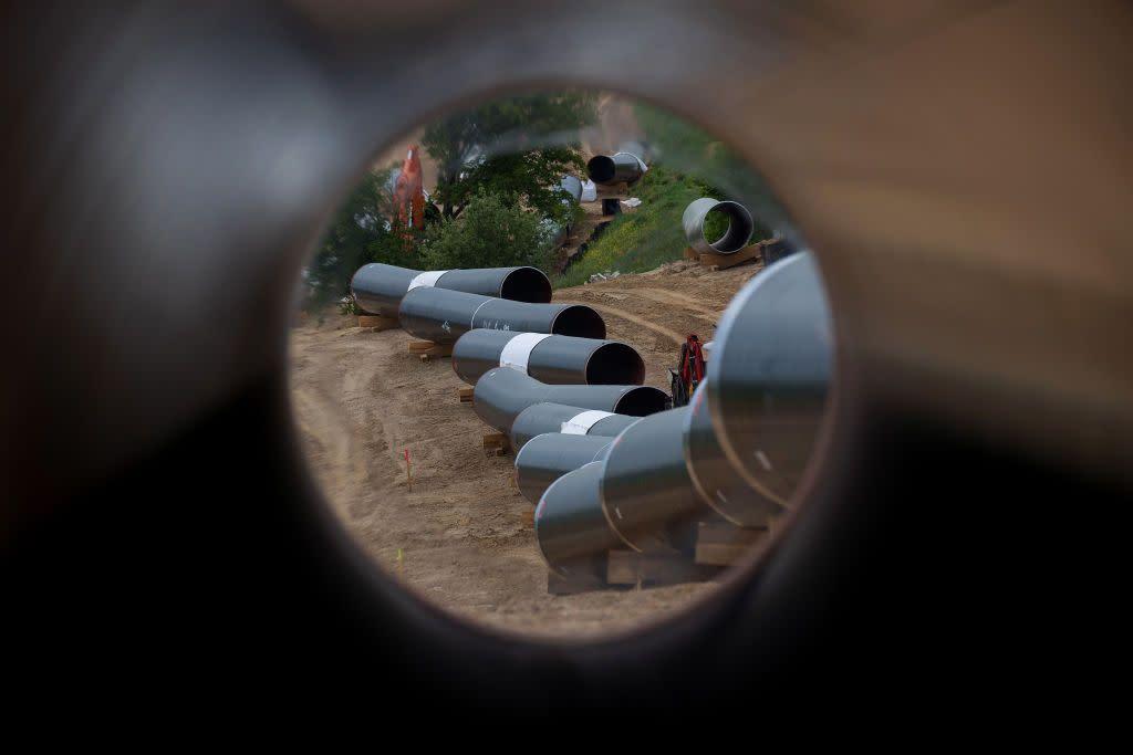 Angela Merkel Should Finally Kill Nord Stream 2