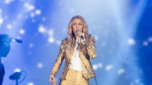 Celine Dion thrills with classic favourites at her first concert in Singapore