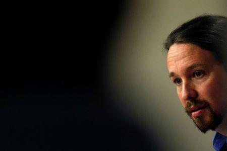 Podemos anuncia que buscará apoyos para una moción de censura a Rajoy