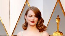 Emma Stone and Dakota Johnson proudly supported Planned Parenthood at the Oscars