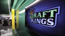 DraftKings debuts on Wall Street amid sports world lockdown