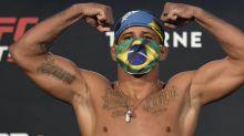 Gilbert Burns is COVID-19 negative, clearing path to Kamaru Usman and UFC title shot