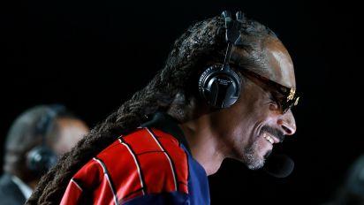 Snoop Dogg launching new boxing league
