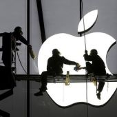 As iPhone sales stagnate, services promise growth for Apple