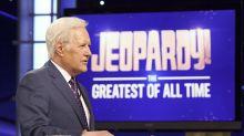 'Jeopardy!' star Alex Trebek filmed a 'Free Guy' cameo, reveals Ryan Reynolds