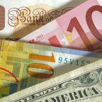 Positive economic activity stabilizes dollar