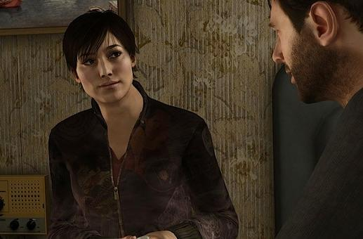 Heavy Rain creator details the difficulties of game engines and what he hopes the future holds