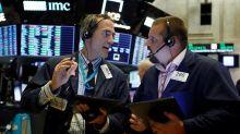 US stocks fall sharply as US-China trade war escalates