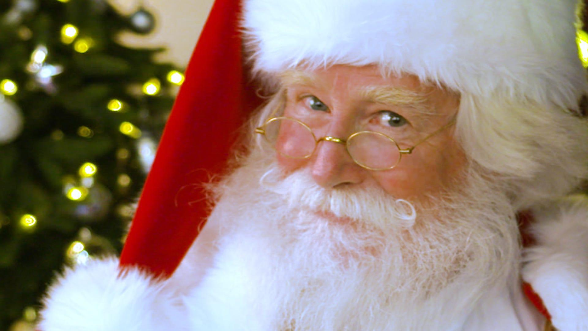 Stock Market Christmas Gifts 2020 Santa is ready to give investors a late gift with a stock market