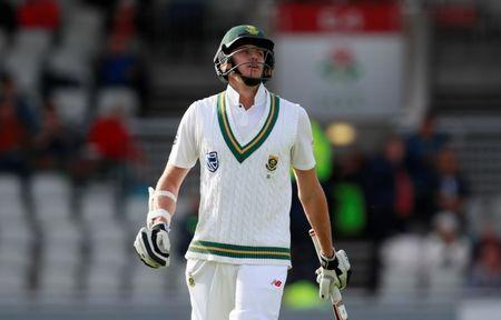 England vs South Africa - Fourth Test