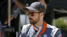 Hinchcliffe back with Andretti for full IndyCar season