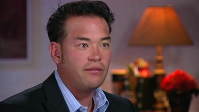 Jon Gosselin's Surgery Assures That Eight Is Enough