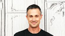 How Freddie Prinze Jr ended up in 'Star Wars: The Rise Of Skywalker'
