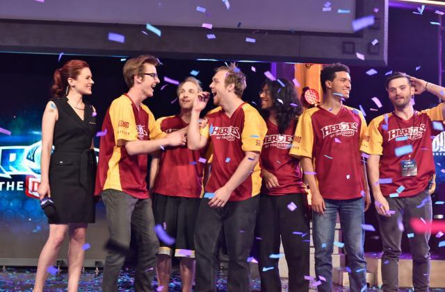 Arizona State University wins 2016's 'Heroes of the Dorm'