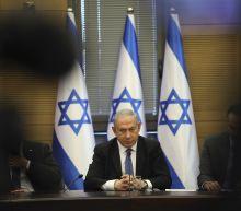 Netanyahu challenger unable to form coalition