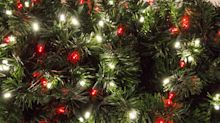 Christmas lights sold online could pose 'fire hazard'
