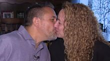 Homecoming King And Queen Tie The Knot 28 Years Later