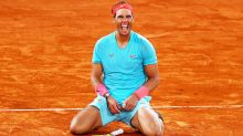 'My body suffered': Nadal's worrying admission after French Open win