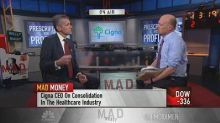 Cigna CEO on Express Scripts deal: More than a pharmacy a...