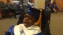 Boy Told He Wouldn't Live to Be a Teenager Graduates From High School