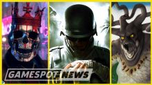 Watch Dogs Legion, Rainbow Six Quarantine, And Gods & Monsters All Delayed
