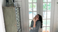 Joanna Gaines on Turning 40 While Pregnant