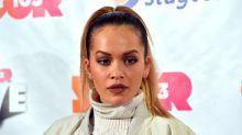 Rita Ora has already frozen her eggs to future proof her fertility
